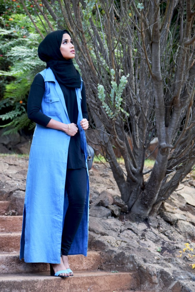 Long-Denim-Sleeveless-Coat-Kimono-Hijabi-1
