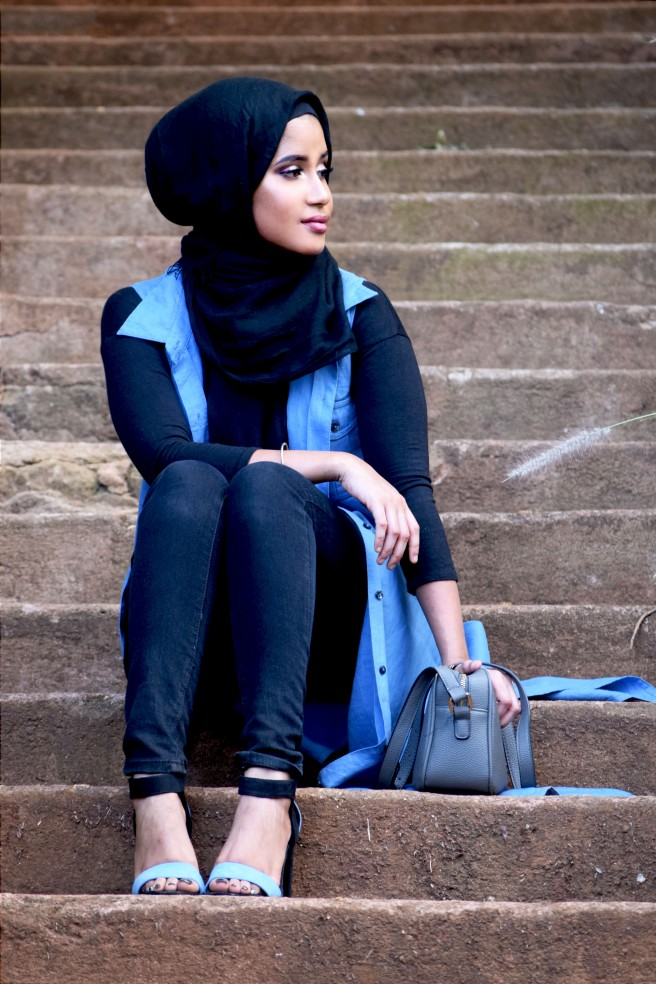 Long-Denim-Sleeveless-Coat-Kimono-Hijabi-7