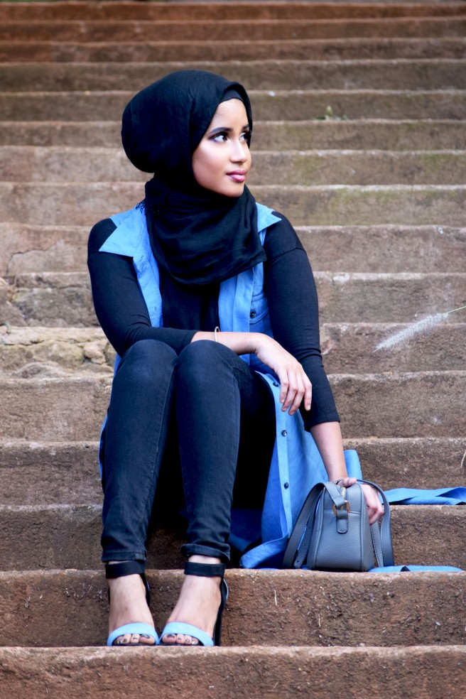Long-Denim-Sleeveless-Coat-Kimono-Hijabi-8
